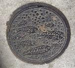 photo/manhole